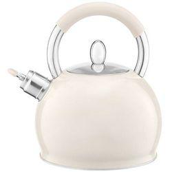 Czajnik creamy kremowy 2,9 l ambition (5904134371720)