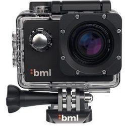Kamera sportowa BML CSHOT3 4K + DARMOWY TRANSPORT!