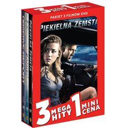 Megahit #7 (Piekielna Zemsta z kategorii Pakiety filmowe