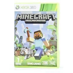 Minecraft, wersja językowa gry: [angielska]
