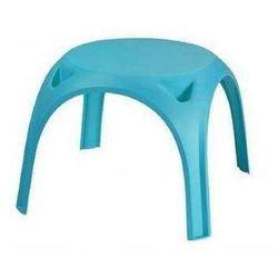 Keter Stolik dla dzieci jasnoniebieski + zamów z dostawą jutro! (7290005829604)