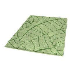 Dywanik łazienkowy 60x100 cm Kingston (zielony) Kleine Wolke