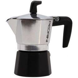 Pedrini sei moka elite kawiarka 3 tz 3 filiżanki