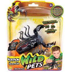 Cobi Wild Pets Skorpion Interaktywny Stingback - sprawdź w Satysfakcja
