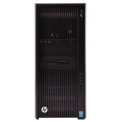 HP Workstation Z840 Y3Y44EA - Intel Xeon E5 2620 v4 / 16 GB / 1000 GB / DVD+/-RW / Windows 10 Pro lub 7 Pr