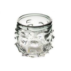 Dekoria Wazon szklany Casey 10cm, 10 cm