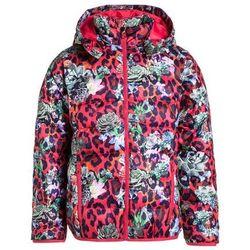 adidas Originals Kurtka przejściowa multicolor/fresh pink - oferta [d5ced7a46fa3b70b]