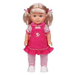 Natalia, lalka interaktywna z telefonem