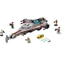 Lego STAR WARS Grot the arrowhead 75186