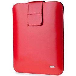 Etui SOX Classic LCCL 02 do iPad Mini 1/2/3 Czerwony