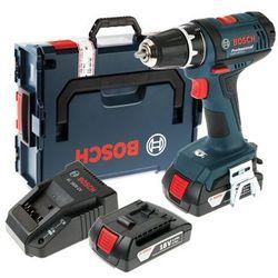 Bosch GSR 18-2, elektryczne narzędzie