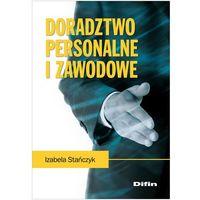 Doradztwo personalne i zawodowe (164 str.)