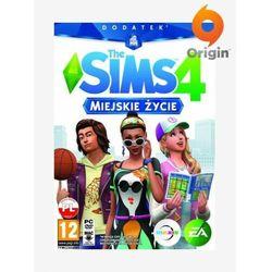 The sims 4 - miejskie życie pl (dodatek) - klucz od producenta Electronic arts polska