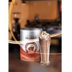 Frappe baza czekoladowa Monin 2kg - worek z kategorii Napoje, wody, soki
