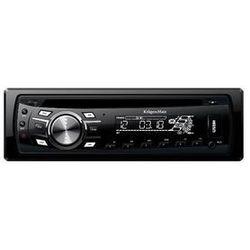 Kruger & Matz KM0104, samochodowe radio
