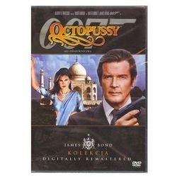 James Bond. Ośmiorniczka (DVD) z kategorii Sensacyjne, kryminalne
