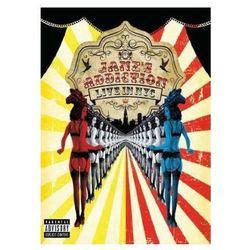 Live In Nyc (DVD) - Jane's Addiction (muzyczne DVD)