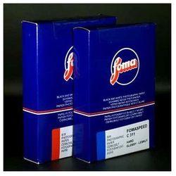 Foma Fomaspeed 13x18 100 szt. papier stałokontrastowy z różnymi opcjami z kategorii Papiery fotograficzne