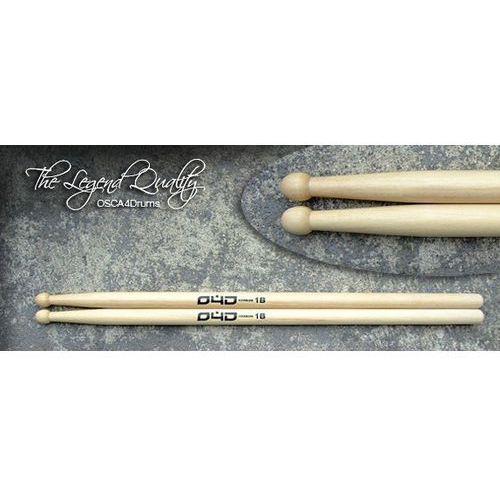 O4D STANDARD 1B z kategorii Pałki perkusyjne
