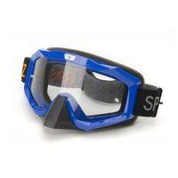 Gogle Sportviz Motocross Rx - blue