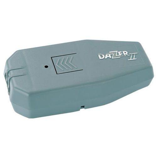 Odstraszacz psów Dazer II U.S.A Ultradźwiękowy, 20,000-25,000Hz, bateria 9V, wymiary 12x7cm, Grekos z Mediasklep24