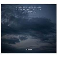 SMIRNOVA, LISA - DIE ACHT GROSEN SUITEN Universal Music 0028947641070