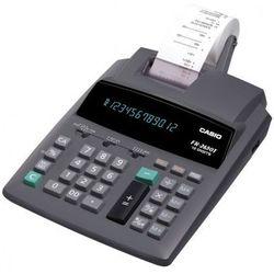 Kalkulator Casio Kalkulator Casio, FR 2650 T, szara, Kalkulator Darmowy odbiór w 20 miastach!