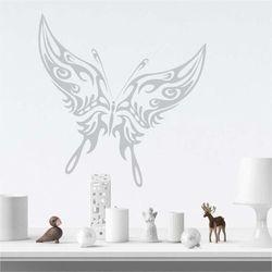 Szablon do malowania motyl płomienie 2358 marki Wally - piękno dekoracji
