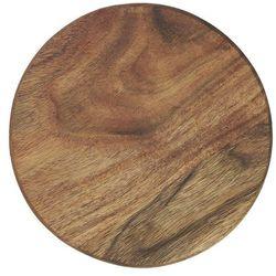 Ib Laursen - Deska okrągła z drzewa akacjowego