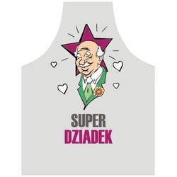 Fartuch Super Dziadek, 28075-2