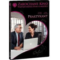 Praktykant (DVD) - Nancy Meyers