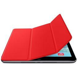 ipad air smart cover czerwony wyprodukowany przez Apple