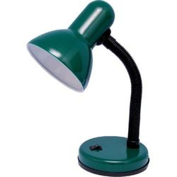 Lampka biurkowa CARIBA model K-MT-203 marki Kaja zielony (5901425536554)