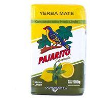 Intenson Pajarito menta limon 0,5kg (miętowo-cytrynowa) yerba mate
