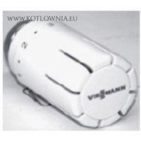 Głowica  sh diamant standard biała marki Viessmann