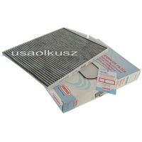 Corteco Węglowy filtr kabinowy przeciwpyłkowy dodge caravan 2001-2007