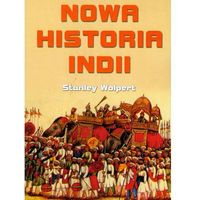 Nowa historia Indii, rok wydania (2010)