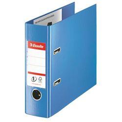 Segregator bankowy Esselte A5/75 Vivida niebieski, BP4609
