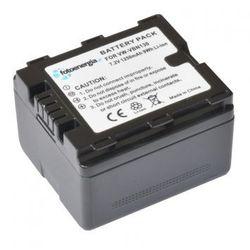 Akumulator VW-VBN130 do Panasonic HC-X909 HC-X910 HC-X920 HC-X920M - sprawdź w wybranym sklepie