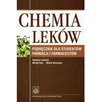 Chemia leków (856 str.)