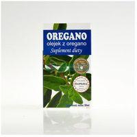 OREGANO Olejek z oregano - - 50 ml (butelka)