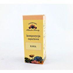 Kompozycja Zapachowa - Olejek - KAWA OLEJEK ZAPACHOWY (olejek eteryczny)