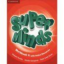 Super Minds 4 Workbook +Online - Wysyłka od 4,99 - porównuj ceny z wysyłką