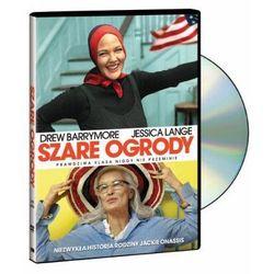 Szare ogrody  7321909263826 od producenta Galapagos films