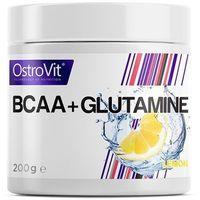 OSTROVIT BCAA + Glutamine - 200g - Natural