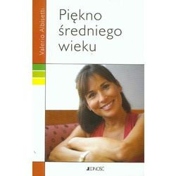 Piękno średniego wieku, książka z kategorii Psychologia