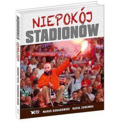 Niepokój stadionów, rok wydania (2012)