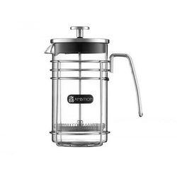 AMBITION Zaparzacz do kawy Aroma z metalową rączką 600 ml 94449