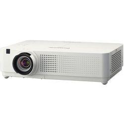 Panasonic PT-VW330, projektor LCD