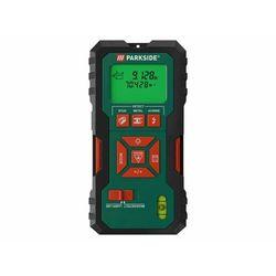PARKSIDE® Detektor wielofunkcyjny 5w1 z dalmierzem (4056233293531)